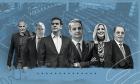 Πόσο συμφωνούν και πόσο διαφωνούν τα κόμματα στη Βουλή