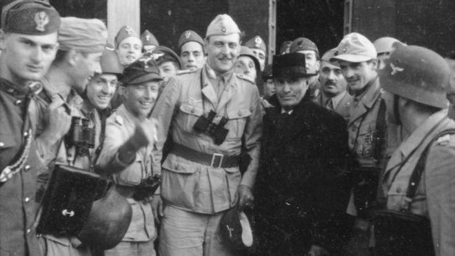 Ο ράμπο των Ναζί που έγινε εκτελεστής της Μοσάντ