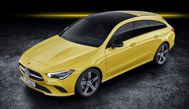 Mercedes: Τα νέα μοντέλα του 2020