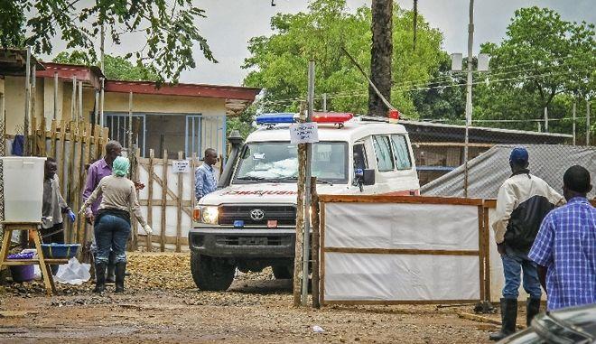 Κονγκό: Εκτροχιασμός τρένου με λαθρεπιβάτες - Τουλάχιστον 10 νεκροί