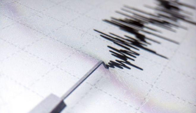Νέος σεισμός 3,5 Ρίχτερ στη Θήβα