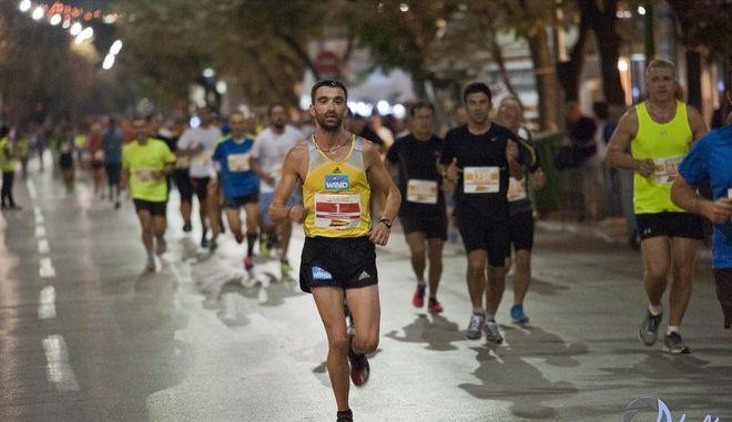 Κορυφαίοι αθλητές δίνουν λάμψη στον 4ο Διεθνή Ημιμαραθώνιο Θεσσαλονίκης
