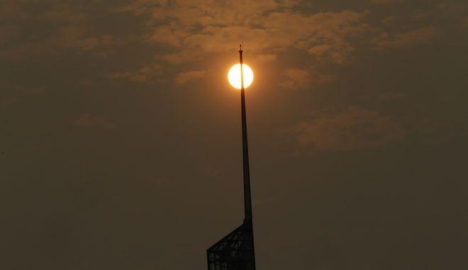Το κύμα καύσωνα που έπληξε το Κεμπέκ στις αρχές του μήνα προκάλεσε τον θάνατο 70 ανθρώπων