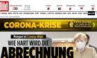 Γερμανία: Σκάνδαλο με πρωταγωνιστή τον διευθυντή της Bild - Toν κατήγγειλαν γυναίκες