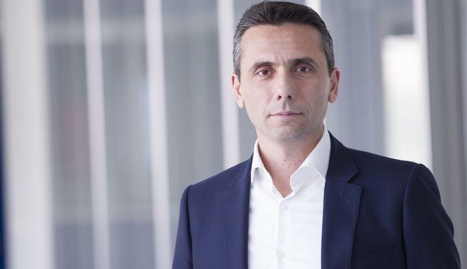 Χρήστος Χαρπαντίδης: Στην Παπαστράτος αλλάζουν πολλά, αλλά μερικά πράγματα μένουν αναλλοίωτα