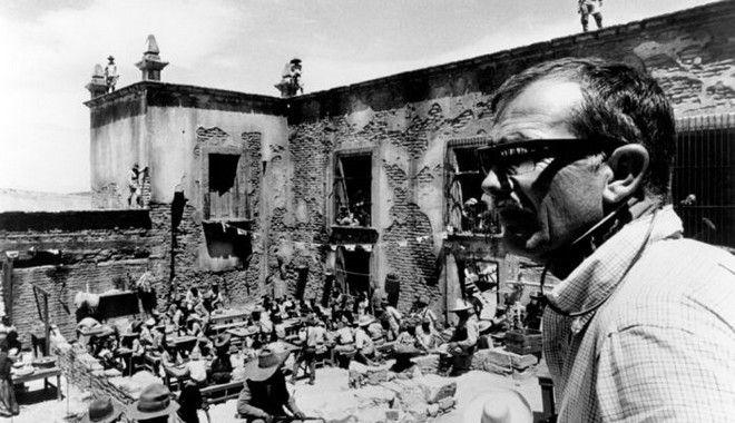 Μηχανή του Χρόνου: Σαμ Πέκινπα, ένας ιδιοφυής σκηνοθέτης με 'σκοτεινά' μυστικά