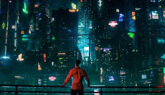 Θνητοί θεοί: Η κυβερνοπάνκ απάντηση του Netflix στο Blade Runner