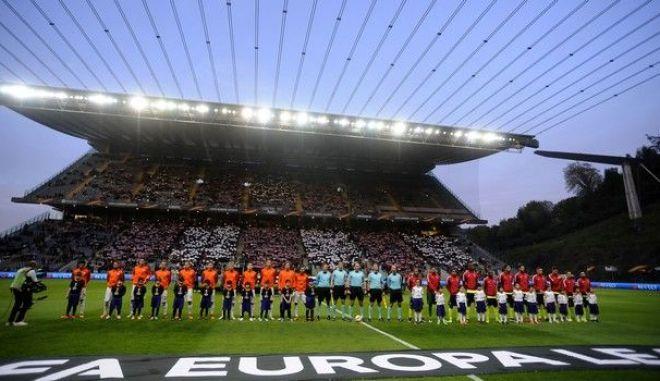 Με λιγότερο κόσμο το Μπράγκα - ΑΕΚ λόγω της κατάστασης στην Πορτογαλία