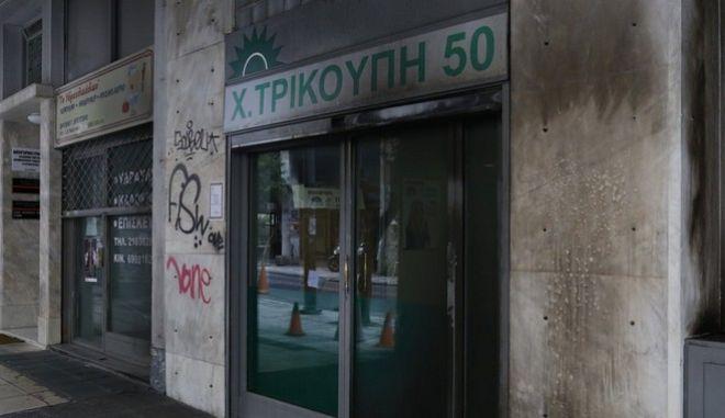 'Μάχη' κυβέρνησης – ΠΑΣΟΚ για τις μολότοφ στη Χαριλάου Τρικούπη