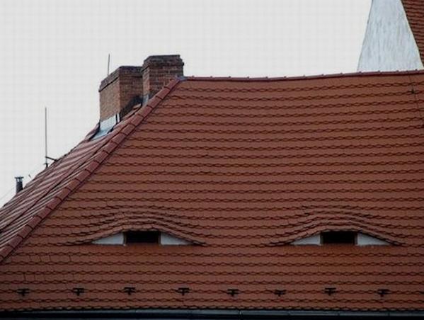 Ξεκαρδιστικό: 15 κρυμμένα πρόσωπα εκεί που δεν τα περιμένεις