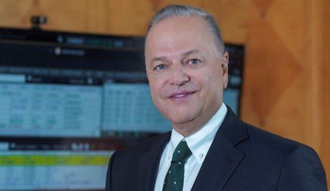 Ο Ευάγγελος Μυτιληναίος στην συνάντηση κορυφής του Business Europe