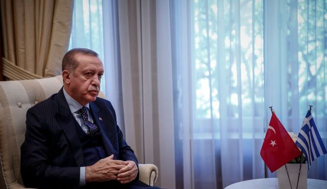 Ελληνοτουρκική κρίση: Εντός υφαλοκρηπίδας το Oruc Reis, εκτός ορίων ο Ερντογάν