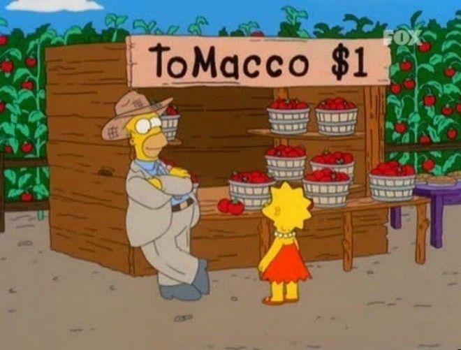 Οι φορές που οι Simpsons προέβλεψαν το μέλλον