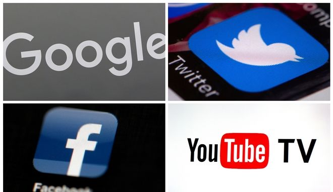 Ποιο Facebook; Το YouTube, το Instagram και το Snapchat προηγούνται κατά πολύ στις προτιμήσεις των εφήβων στις ΗΠΑ