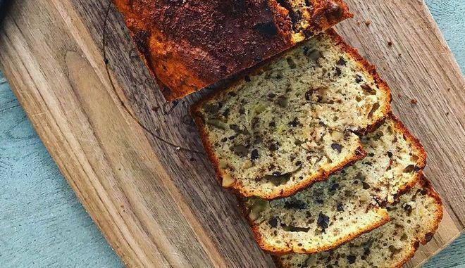 Το banana bread, το επίσημο κέικ της καραντίνας