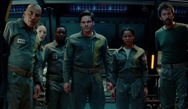 Πρεμιέρα στο Netflix για το κρυφό σίκουελ του 'Cloverfield'