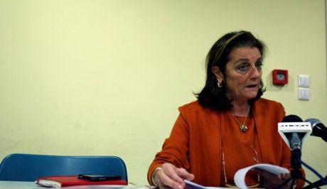 Κόλαφος για την υφυπουργό Ζέττα Μακρή οι καταγγελίες της Μ. Μαλλιώρη για τον ΟΚΑΝΑ. Τι αποκάλυψε για το ΚΕΕΛΠΝΟ...