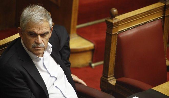 Συζήτηση νομοσχεδίων στην Ολομέλεια της Βουλής την Τετάρτη 14 Σεπτεμβρίου 2016. (EUROKINISSI/ΓΙΩΡΓΟΣ ΚΟΝΤΑΡΙΝΗΣ)