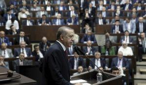 Το 80% των Γερμανών θεωρεί ότι η Τουρκία δεν είναι Δημοκρατία