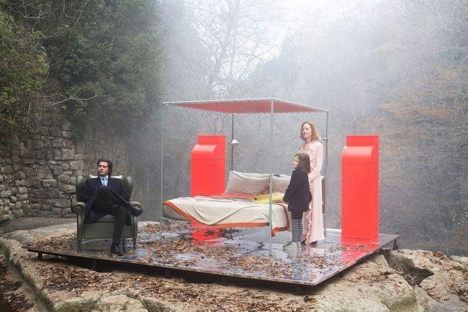 MDFF: Το φεστιβάλ που παντρεύει κινηματογράφο με το design