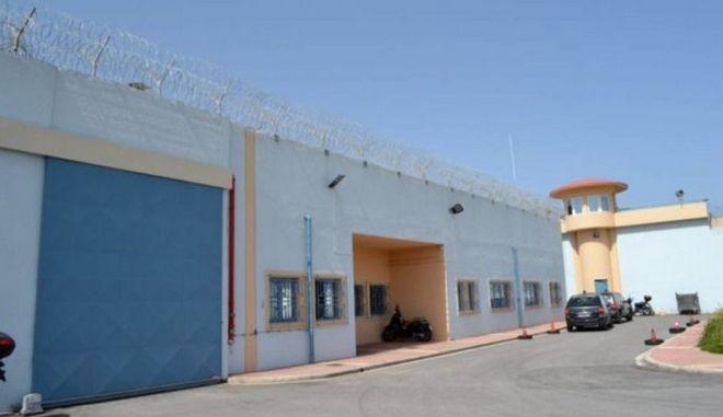 Κρήτη: Νεκρός στο κελί του 42χρονος κατηγορούμενος για παιδοφιλία