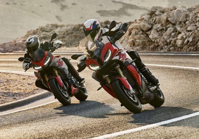 BMW: Οι μοτοσυκλέτες του 2020