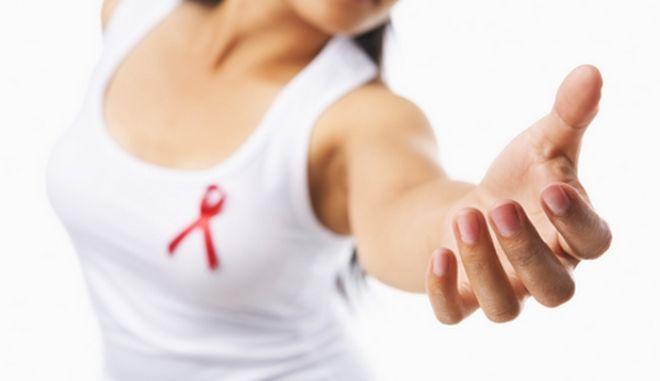 """""""Μίλα για τον HIV - Κάνε το τεστ"""": Ευρωπαϊκή Εβδομάδα Εξέτασης από 22 έως 29 Νοεμβρίου"""