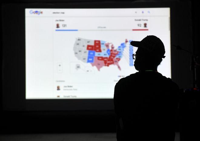 Γιατί η Πενσυλβάνια θα μετράει ψήφους μέχρι την Παρασκευή
