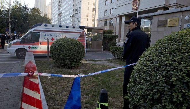 Κίνα: 7 νεκροί, 66 τραυματίες από την έκρηξη στο νηπιαγωγείο