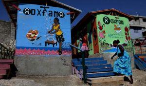 Νέες αποκαλύψεις για το σεξουαλικά σκάνδαλα στελεχών της Oxfam στην Αϊτή