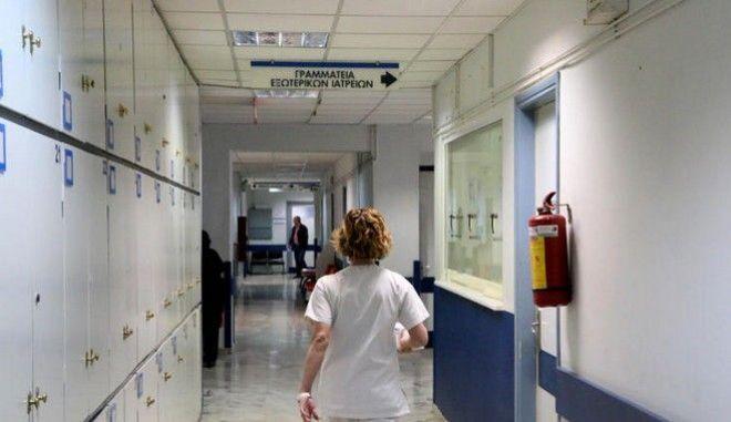 Στάση εργασίας των νοσοκομειακών γιατρών σε Αθήνα και Πειραιά