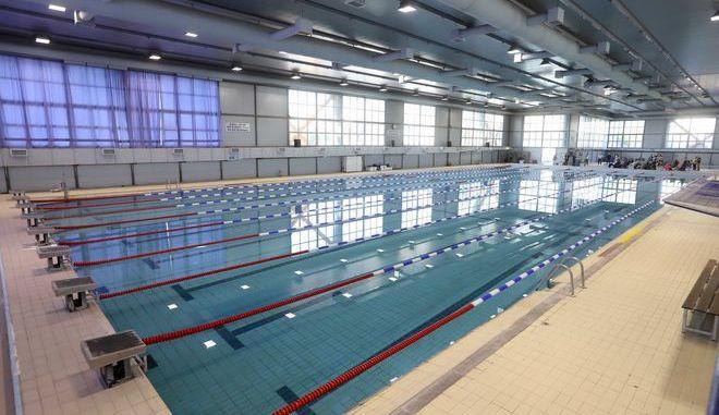 Πισίνα κολυμβητηρίου, Αρχείο