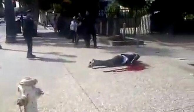 Αστυνομικοί δολοφονούν εν ψυχρώ 19χρονο