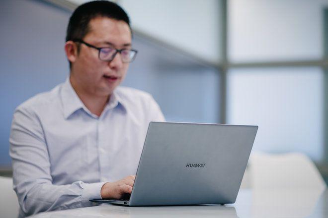 Πώς η Huawei κατέκτησε με το πρώτο της λανσάρισμα την κορυφή στην αγορά των laptop στην Ελλάδα - Τα επόμενα βήματα