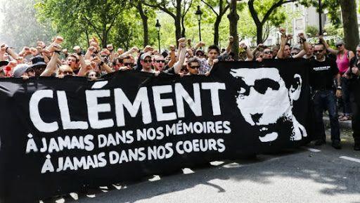 Η δολοφονία Clement Meric από Γάλλους νεοναζί και πως η πολιτεία τους ανάγκασε να αυτοδιαλυθούν