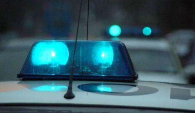 Απανθρακωμένος βρέθηκε άνδρας στα Καμίνια Αχαΐας