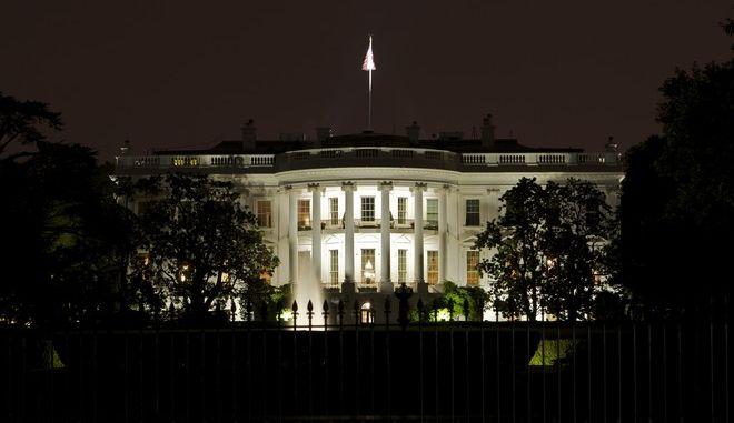 Με μικρό καλάθι στο Λευκό Οίκο