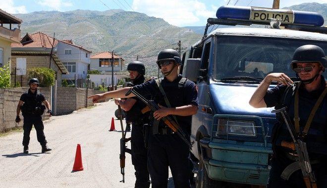 Αλβανία: Μπαράζ ληστειών και διαρρήξεων στον μειονοτικό Δήμο Φοινίκης