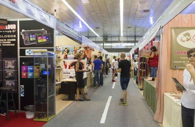 Οι μεγάλες αγορές του εξωτερικού πραγματοποιούν, λόγω του κορωναϊού, υβριδικές εκθέσεις  με περιορισμένη φυσική παρουσία και virtual επισκέψεις