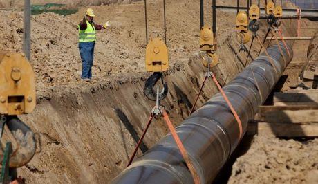 Στα σκαριά ο ABC, ο νέος άξονας μεταφοράς φυσικού αερίου από την Ελλάδα στη Βαλτική