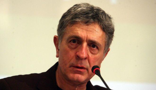 Ο ευρωβουλευτής του ΣΥΡΙΖΑ Στέλιος Κούλογλου