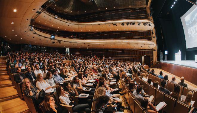 Με 21 ομιλητές και 650 συμμετέχοντες ολοκληρώθηκε το 2ο Game Changer in Digital Marketing
