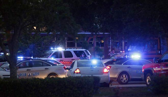 Μακελειό στη Βιρτζίνια: Δημοτικός υπάλληλος σκότωσε 12 συναδέλφους του
