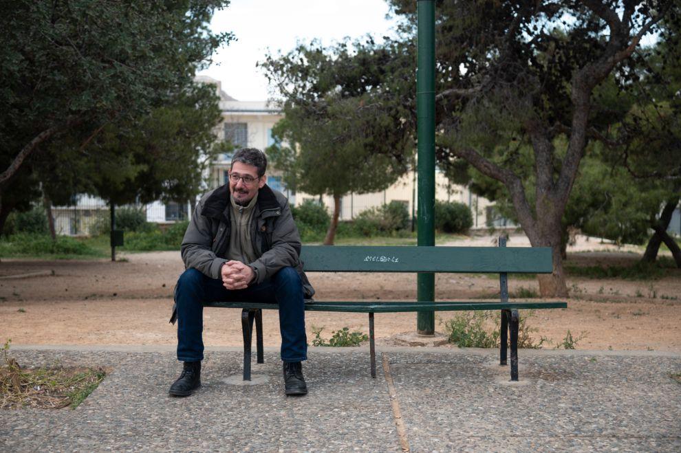 Γιώργος Αυγερόπουλος: