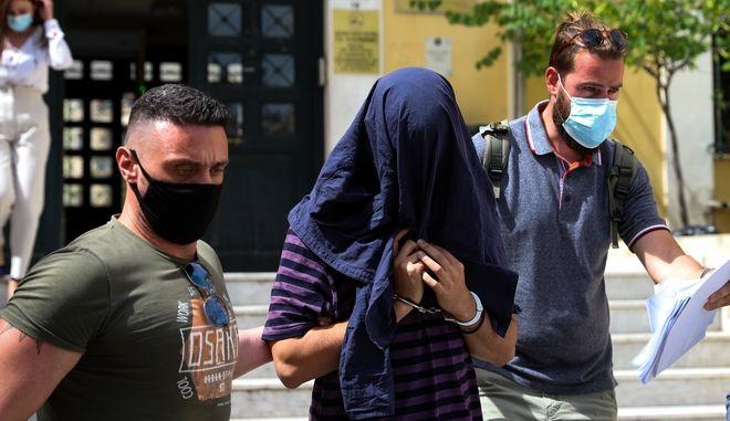 O 22χρονος που κατηγορείται για σεξουαλικές επιθέσεις εναντίον γυναικών στην Νέα Σμύρνη