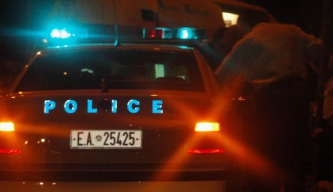 Μεθυσμένος οδηγός δάγκωσε αστυνομικό στον Πύργο