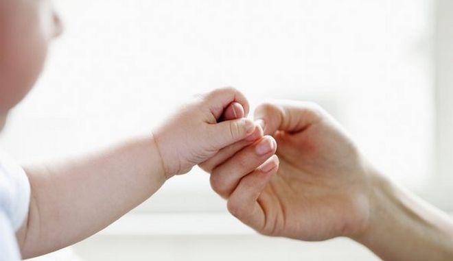 Παιδί: Η μόνη σίγουρη μορφή αθανασίας