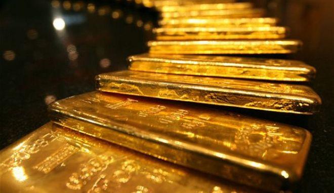 Έβαλαν στο μάτι τα αποθέματα χρυσού στην Κύπρο
