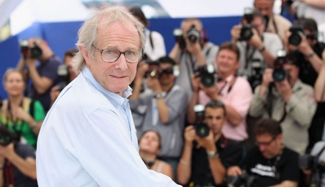 CANNES, FRANCE - MAY 21:  Director Ken Loach attend the 'Route Irish' Photocall at the Palais des Festivals during the 63rd Annual Cannes Film Festival on May 21, 2010 in Cannes, France.  (Photo by Sean Gallup/Getty Images) *** Local Caption *** Ken Loach