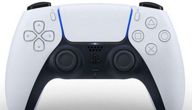 Το χειριστήριο DualSense του PlayStation 5
